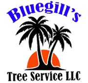 bluegill Tree Removal logo